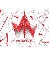 MYNAME (마이네임) Single Album Vol. 2 - Just that little thing (édition coréenne)