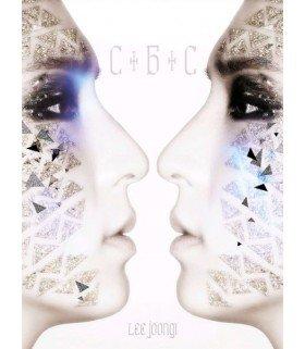 Lee Jun Ki (이준기) Single Album - CBC (CD + DVD) (édition coréenne)
