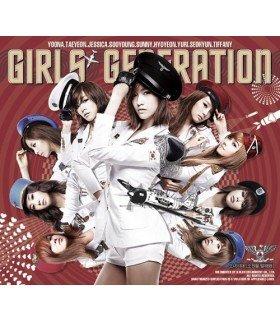 Girls' Generation 2nd Mini Album - Genie