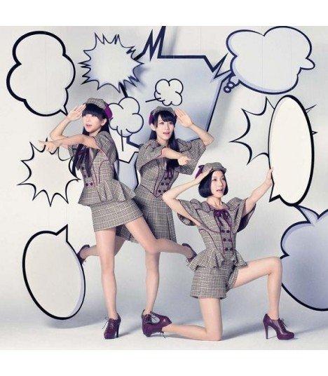 Perfume (パフューム) Mirai no Museum (édition normale japonaise)