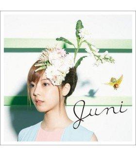 Juniel - JUNI (édition japonaise)