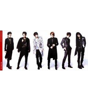 Affiche officielle Jaejoong (JYJ) Mini Album Vol.1 - I