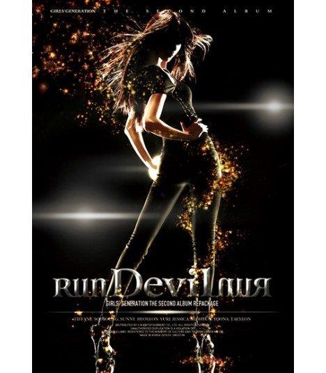 Girls' Generation Vol. 2 - Run Devil Run (Repackage)