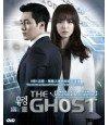 The Ghost - DVD DRAMA COREEN (SBS)