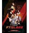 FTIsland (에프티 아일랜드) TAKE ISLAND 2012 CONCERT IN SEOUL (2DVD + PHOTOBOOK) (édition coréenne)