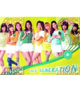 Poster (L) Girls' Generation ( SNSD ) 021