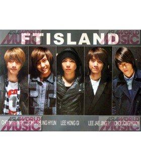 Poster (L) FTIsland 005
