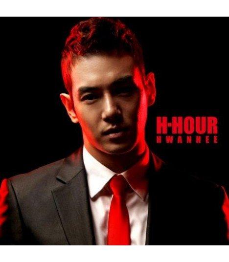Hwanhee Mini Album Vol. 2 - H-hour