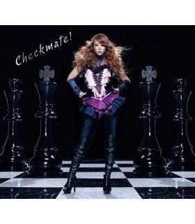Namie Amuro - Checkmate! (ALBUM+DVD)(édition japonaise)