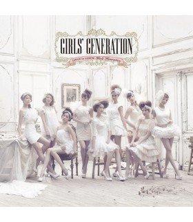Girls' Generation - Girls' Generation (édition normale japonaise)