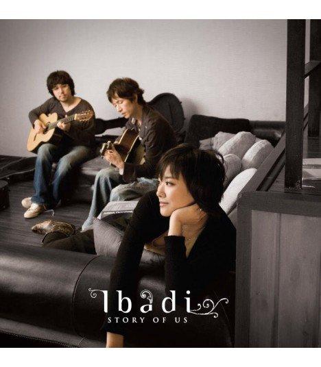 Ibadi Vol. 1 - Story Of Us