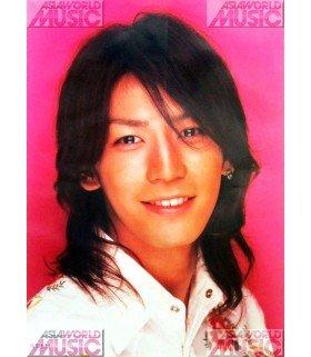 Poster (L) KAT-TUN 002