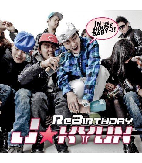 J Kyun Vol. 1 - Rebirthday