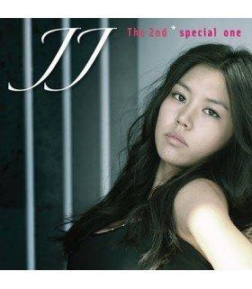JJ Mini Album - Special One