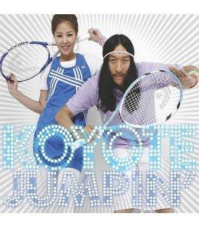 Koyote Vol. 10 - Jumping