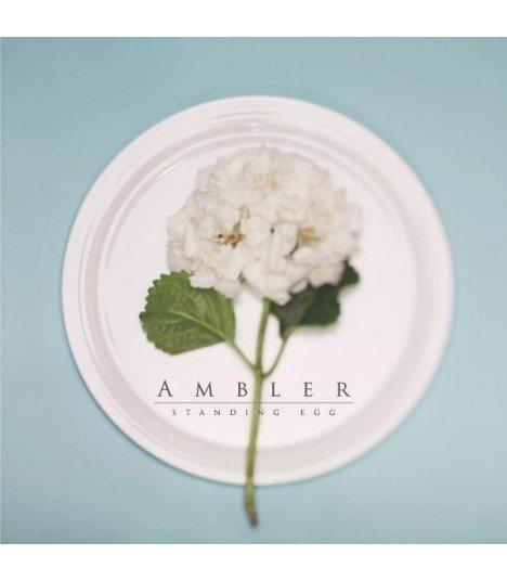 Standing Egg (스탠딩 에그) Mini Album - Ambler (édition coréenne)