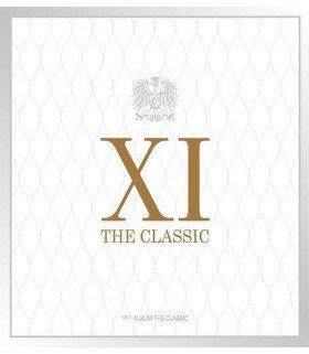 Shinhwa (신화) Vol. 11 - THE CLASSIC (Thanks Edition) (édition normale coréenne)