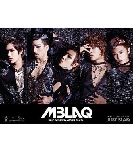 MBLAQ - Just Blaq