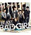 BEAST - Bad Girl (édition normale japonaise)