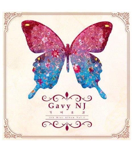 GAVY NJ 5th Mini Album Vol. 2