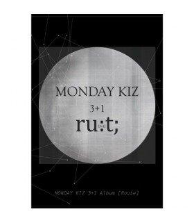 Monday Kiz Vol. 4