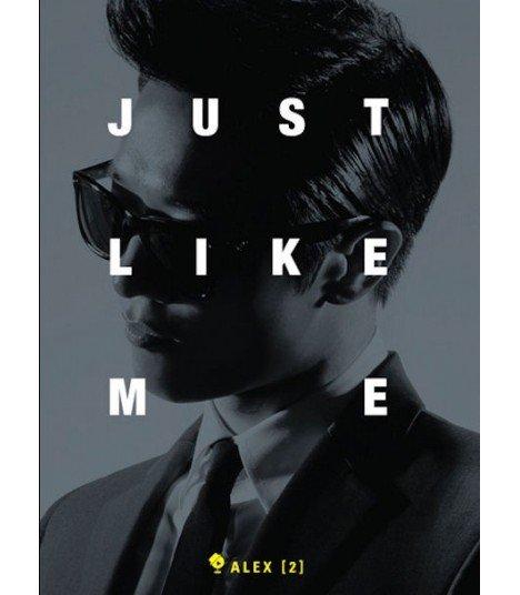Alex Vol. 2 - Just Like Me