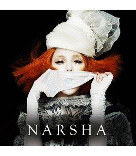 Narsha Mini Album - Narsha