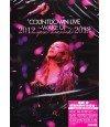 Ayumi Hamasaki (浜崎あゆみ) 2012-2013 Countdown Live - Wake Up (édition Taiwan)