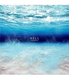 Nell (넬) Mini Album - Escaping Gravity (édition coréenne)