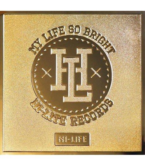 Hi-Lite Records - Hi-Life (édition coréenne)