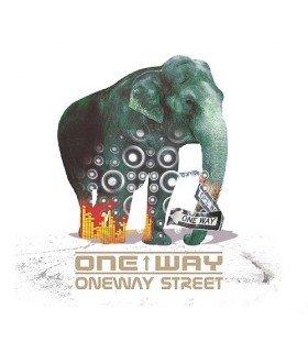 One Way Mini Album - Oneway Street