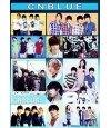 Sticker A4 CNBLUE 002