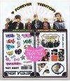 Tatouage K-Star TeenTop 001