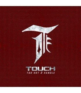 Touch Mini Album Vol. 2 - Too Hot 2 Handle