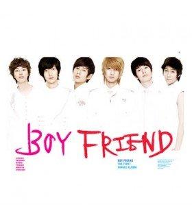 Boyfriend Single Album Vol. 1 - Boyfriend