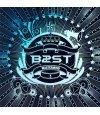 BEAST Mini Album Vol. 3 - Mastermind