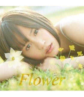 Atsuko Maeda - Flowers (Single B + DVD) (édition japonaise)