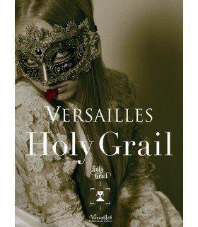 Versailles - Holy Grail - Deluxe Box Edition (ALBUM+DVD)(édition limitée japonaise)