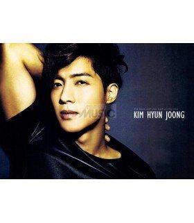 Pack 12 Posters Kim Hyun Joong (SS501) 004