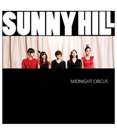 Sunny Hill Mini Album Vol. 1 - Midnight Circus