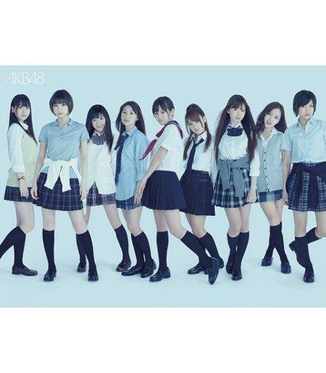AKB48 - AKB ga Ippai - The Best Music Video (édition japonaise)