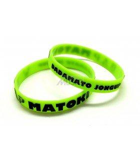 Bracelet Fashion 3D Jongup Dadamato (BAP MATOKI) 001