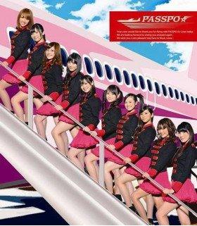 PASSPO - Shojo Hiko (édition normale japonaise)