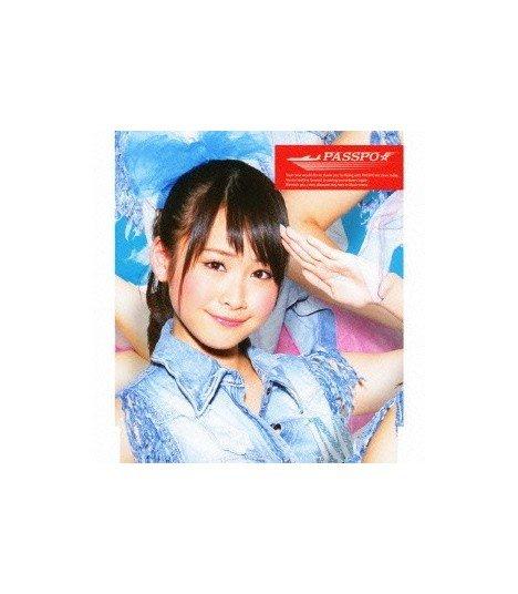 PASSPO - Shojo Hiko (Type B) (édition limitée japonaise)
