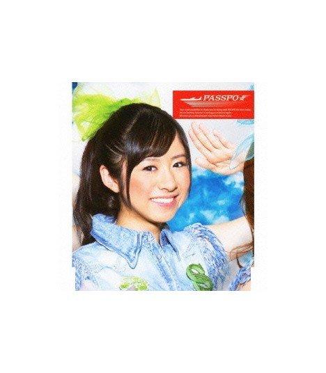 PASSPO - Shojo Hiko (Type C) (édition limitée japonaise)