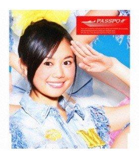 PASSPO - Shojo Hiko (Type E) (édition limitée japonaise)