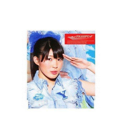 PASSPO - Shojo Hiko (Type H) (édition limitée japonaise)