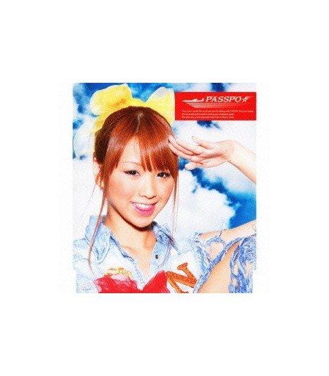 PASSPO - Shojo Hiko (Type I) (édition limitée japonaise)