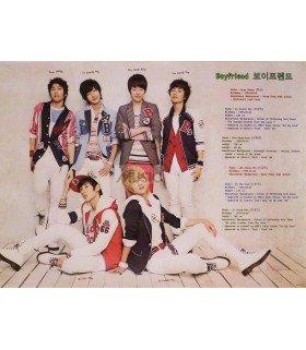 Poster Boyfriend 001