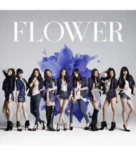Flower - Still (édition normale japonaise)